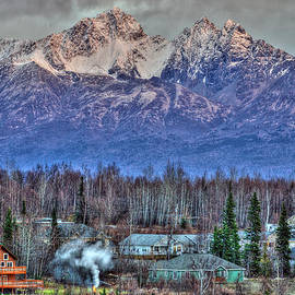 Ron Day - Alaska