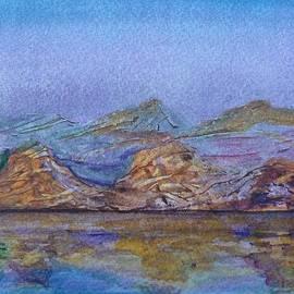 Robin Phillips - Aleutian Shore