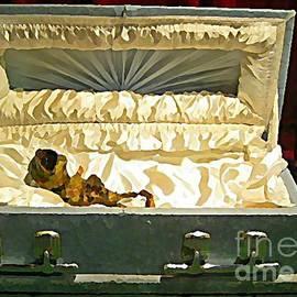 John Malone - Alien Funeral