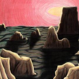 Kevin Trow - Alien Landscape
