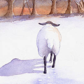 Sarah Buell  Dowling - All We Like Sheep Have Gone Astray