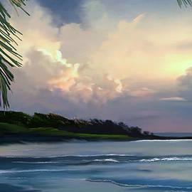 Anthony Fishburne - Aloha