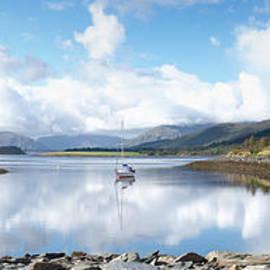 Along Loch Leven