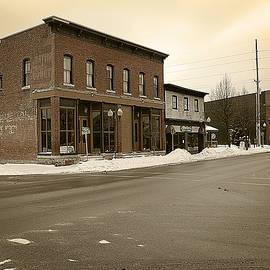 Alpena Michigan by Scott Hovind