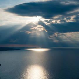 Zina Zinchik - Amalfiana SeaScape