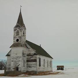 Jeff Swan - Amazing Grace In North Dakota