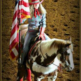 Stephen Stookey - America -- Rodeo-Style