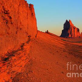 Bob Christopher - America The Beautiful New Mexico 1