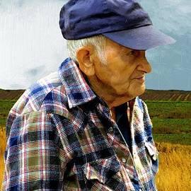 RC deWinter - American Farmer