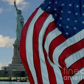 American Liberty by Donna Cavanaugh