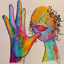 Eloise Schneider - American Sign Language . . .  MOTHER