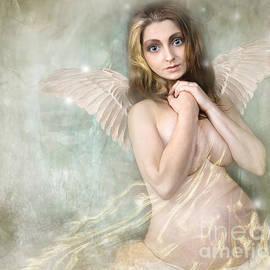 Angel  Tarantella - an Angel