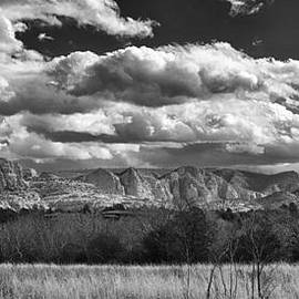 Phill Doherty - An Ansel Adams View of Sedona