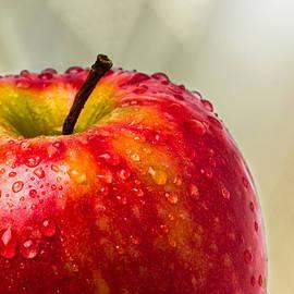An Apple A Day by Alexander Senin