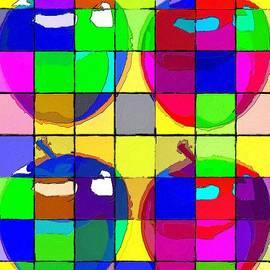 An Apple A Day by Florian Rodarte