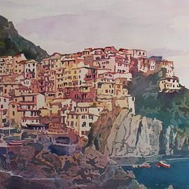Jenny Armitage - An Italian Jewel