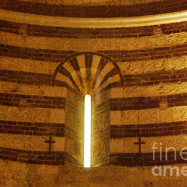 Georgia Sheron - Ancient Monastery