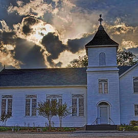 And the Glory of the Lord by Gary Holmes
