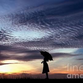 Chrystyne Novack - And The Sky Full Of Wonder