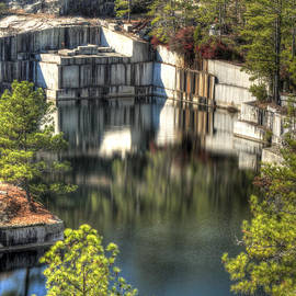 Anderson Quarry-1 by Charles Hite