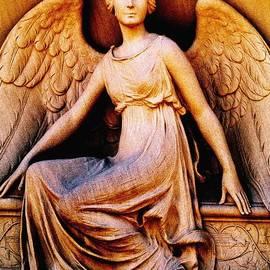 Maria Huntley - Angel 5