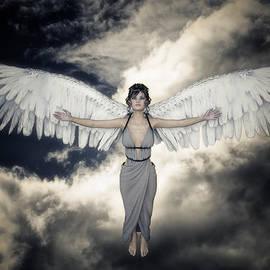 Ramon Martinez - Angel in the sky digital