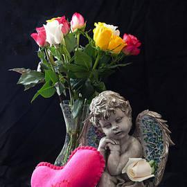 Cheryl Cencich - Angel of Love