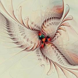 Angel of Love by Deborah Benoit