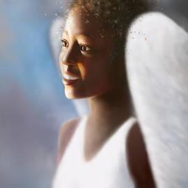 Kume Bryant - Angel Smile