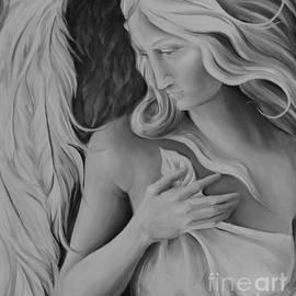 Cindy Lee Jones - Angel Standing By