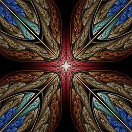 Ross Hilbert - Angelic Star