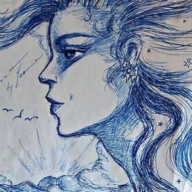 Leanne Seymour - Anima Sunrise