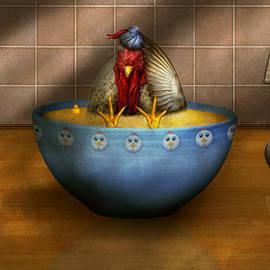 Mike Savad - Animal - Chicken - Chicken Soup