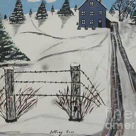 Jeffrey Koss - Anna Koss Farm