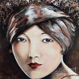 Barbara Chase - Anna May Wong