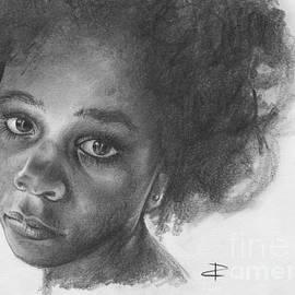Anna by Paul Davenport