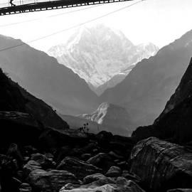 Keith Ducker - Annapurna Circuit