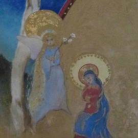 Seija Talolahti - Annunciation