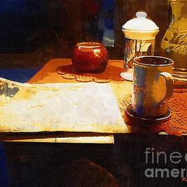 Another Night with Nothing But the News by RC DeWinter