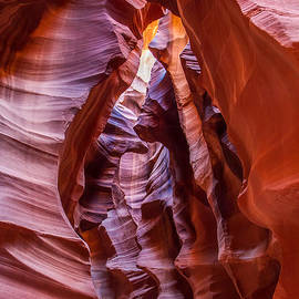 Pierre Leclerc Photography - Antelope Canyon Arizona