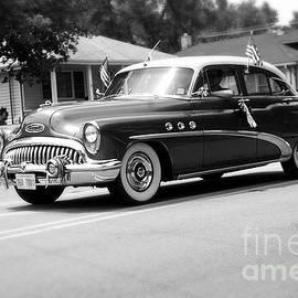 Frank J Casella - Antique Car Parade