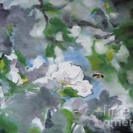 Lori Pittenger - Apple Blossom Buzz