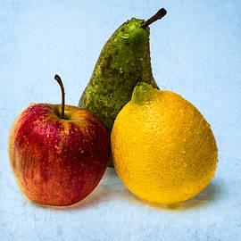 Alexander Senin - Apple - Lemon - Pear