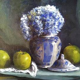 Apples by Rich Alexander