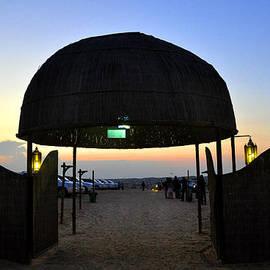 Andrew Dinh - Arabian Night