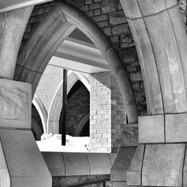 Tiffany Anthony - Arches