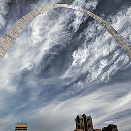Gregory Ballos - Arching Over St. Louis