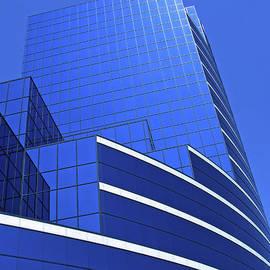 Ann Horn - Architectural Blues