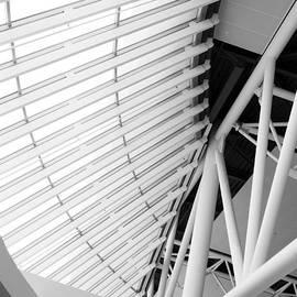 Architectural Details by Alexey Stiop