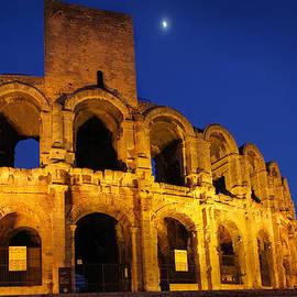 Inge Johnsson - Arles Roman Arena